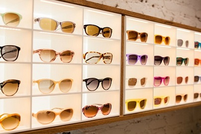 Japanese Eyewear brand<br /> JINS expands to US market